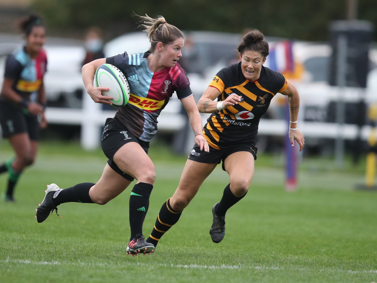 Wasps Ladies (@Waspsladies) | Twitter
