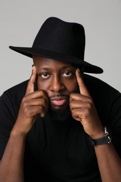 Happy birthday Wyclef Jean!