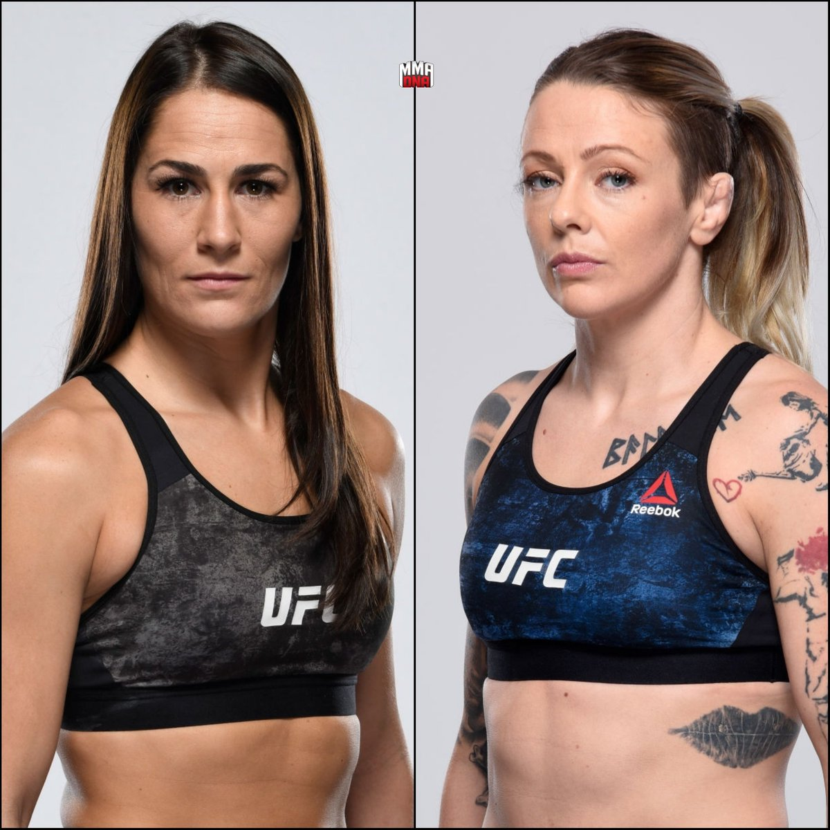 BREAKING  Jessica Eye vs. Joanne Calderwood set for January 23rd. This event will most likely be #UFC257.   https://t.co/AzavdsMQvW https://t.co/hSfPtLwphL