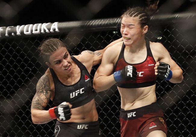 UFC Fight Night 180: Andrade vs. Chookagian Picks, Odds, and Predictions https://t.co/dvKlACtVX6 #ufc #ufc249 #ufcfl #ufcjax #ufcfightnight #ufc176 #ufcvegas #ufc250 #ufcapex #gamblingtwitter #bettingtwitter #bettingtips #freepicks #espn #ufcfightnight180 #bettingexpert #bet https://t.co/A55aHqUB11