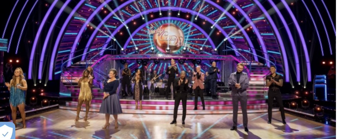 Are you ready Vicci Road family??!! It's Strictly season! Who do you think will win? Dancing is so good for your mental health. Laughter and fun .... soooo important! #mentalhealth #lovedancing #greatfun!!! https://t.co/2LTflzICy8