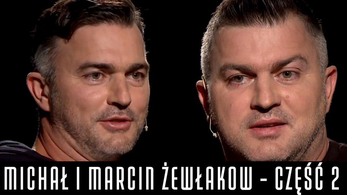 Wjechała druga cześć rozmowy @TSmokowski z Big Brothers @ZewlakowMichal i @MZewlakow 💪🍿  👉 https://t.co/PyfvuP0999 https://t.co/mHse5DF4oi