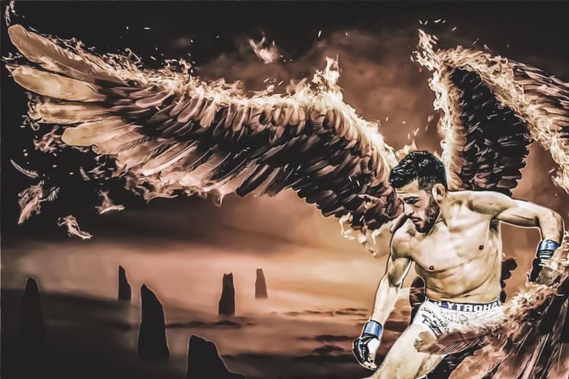 Wow, just wow! This fan art by @fatih_dream_photos (IG) is so dope 🔥 Thank you so much!  We Can, We Will, Together, We Are, #TeamShorty #FanArt #AnAngelAmongstHumans #TheProtector #JoseAngelTorres #EarningMyWings https://t.co/1YGlAy18DU
