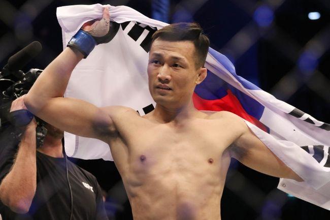 UFC Fight Night 180: Korean Zombie vs. Brian Ortega Picks, Odds, and Predictions https://t.co/MwdZqTchge #ufc #ufc249 #ufcfl #ufcjax #ufcfightnight #ufc176 #ufcvegas #ufc250 #ufcapex #gamblingtwitter #bettingtwitter #bettingtips #freepicks #espn #ufcfightnight180 #betting101 #bet https://t.co/kWmJ4vYiBh