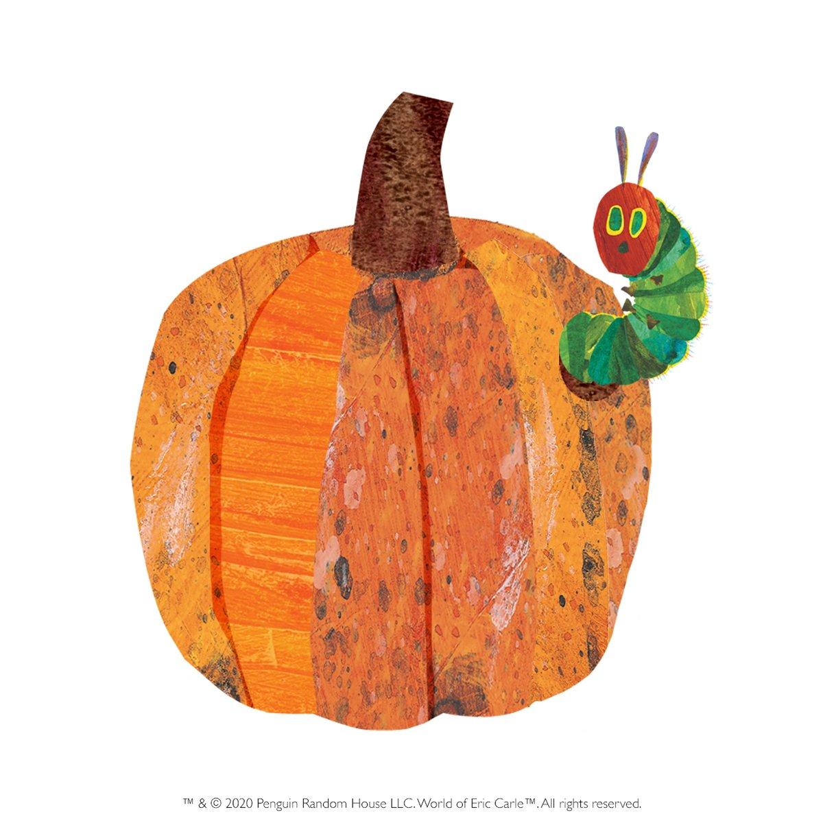 A Pumpkin for Fall!