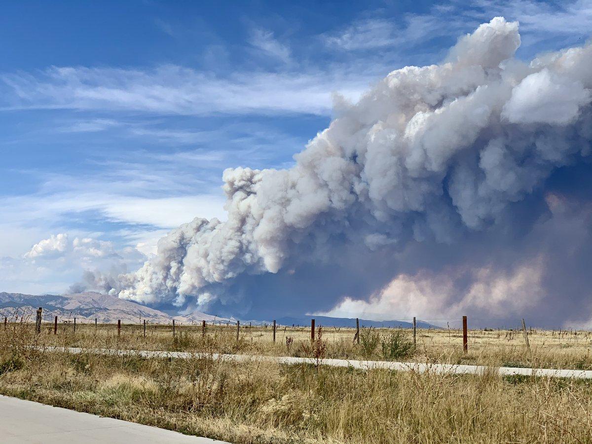 @MarcSallinger's photo on #CalWoodFire