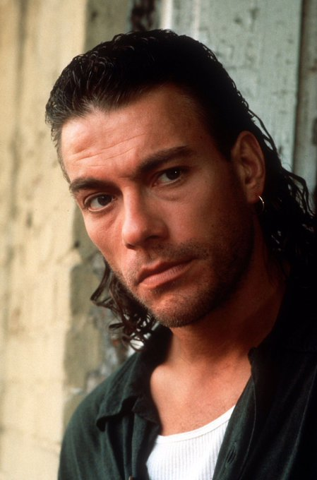 Wish you Many Many More Happy Returns of the Day Happy Happy Birthday Sir, Jean-Claude Van Damme