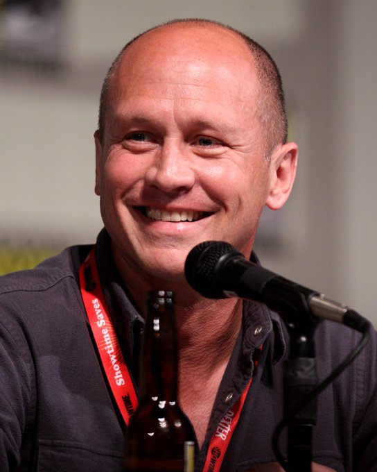 Happy 58th Birthday to animator, actor, voice artist, filmmaker, and musician, Mike Judge!