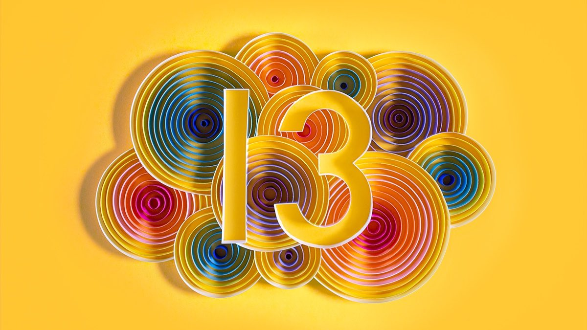 Happy (lucky?) 13th! Do you remember when you joined Twitter? #MyTwitterAnniversary https://t.co/xT8eMbPlEH