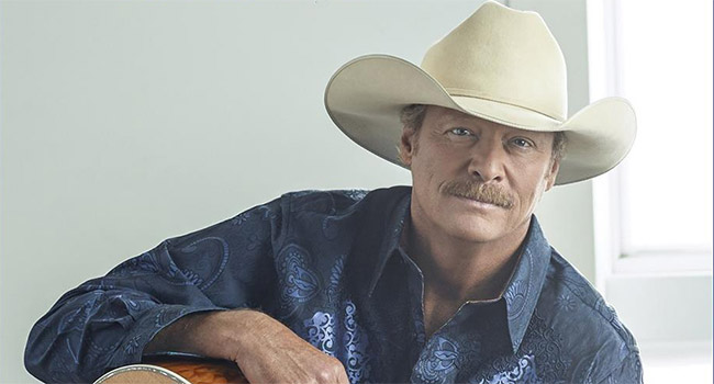 This is an Alan Jackson appreciation message.  Happy Birthday,