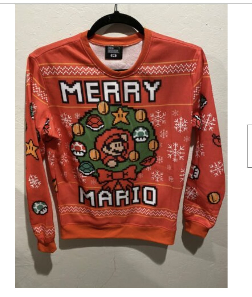 when im shopping for sweaters for my 25 dollar patrons, it truly demands CONSIDERABLE restraint