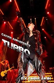 While most people will point to NOSTRADAMUS as the worst in the Priest catalog, there's many that hated TURBO just as much. Yet, there were some fun stories surrounding that release, as is evidenced in CAUSE & EFFECT: TURBO. Get your copy today!  https://t.co/uAZoMdmHIO https://t.co/m0cfVR0GjW