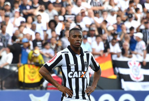 Brazilian giants Santos have suspended the contract of former Real Madrid star Robinho, who only joined the club earlier this week. Read more: bit.ly/35oq6Vl