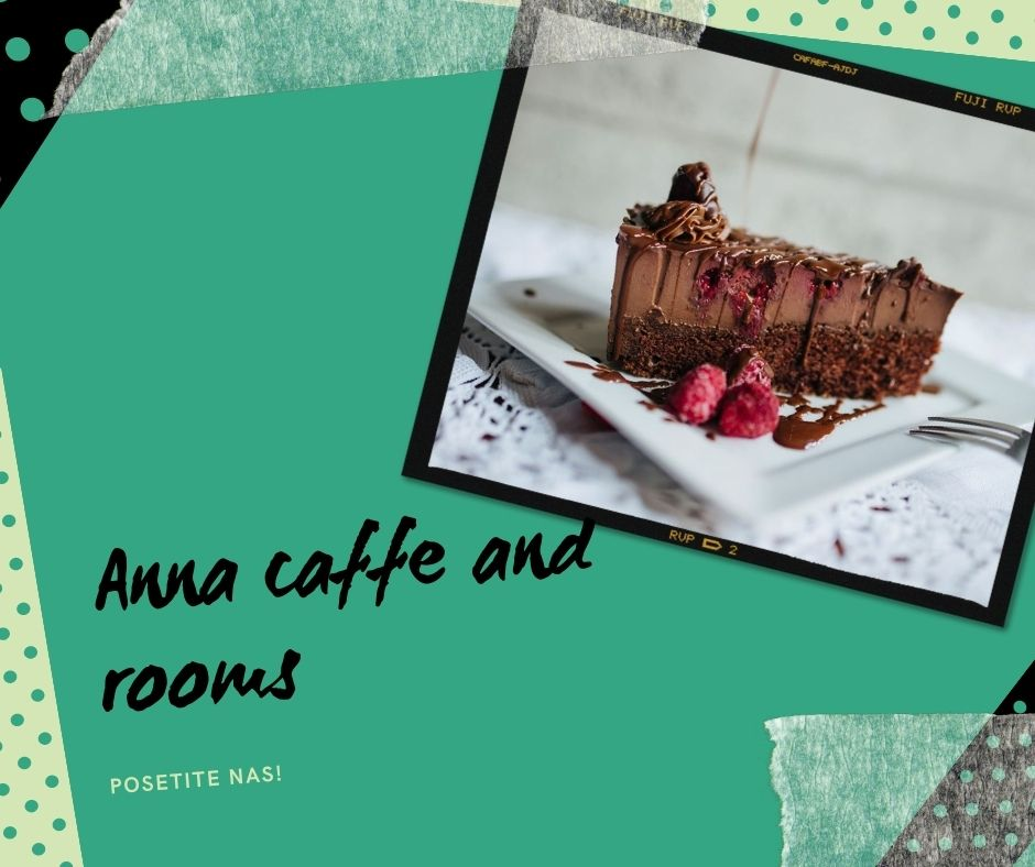 Prijatne momente provedite u Anna caffe and rooms♥️  #putovanje #srbija #kafa  #slatko #veselje #sombor  #turizam #travel #vojvodina #vidisrbiju #seeserbia #domacikolaci #Welcome  #dobrodosli #rooms #sobe #smestaj #annacaffeandrooms https://t.co/TEsogguWrP