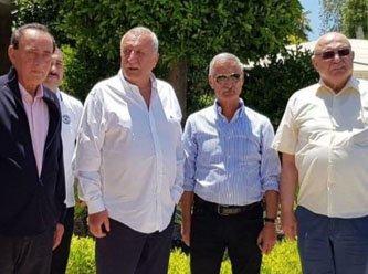 🟠 Çakıcı, Ağar, Alan ve Eken'in Bodrum'da buluşmasındaki soru işaretleri Organize suç örgütü lideri Alaattin Çakıcı, eski İçişleri Bakanı Mehmet Ağar, emekli korgeneral Engin Alan ve emekli albay Korkut Eken'in Muğla'nın Bodrum ilçesinde bir araya gel... https://t.co/pEBFDpyAuI https://t.co/6081LQCkvM