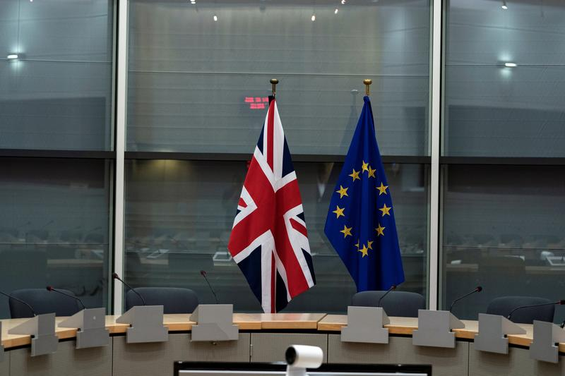 UK business groups urge Britain, EU to find compromise: FT https://t.co/DUKTIn5Is7 https://t.co/kArxupuJQP
