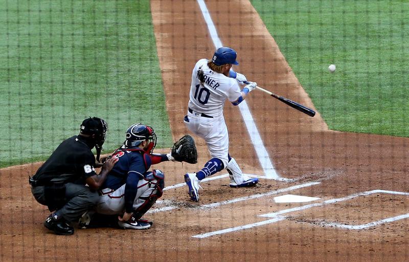 Seager, Turner slug Dodgers into Game 7 of NLCS https://t.co/GZSCCT8qzG https://t.co/FOIsaLk2dQ