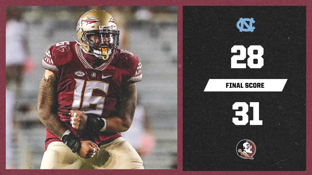 @accnetwork's photo on Noles