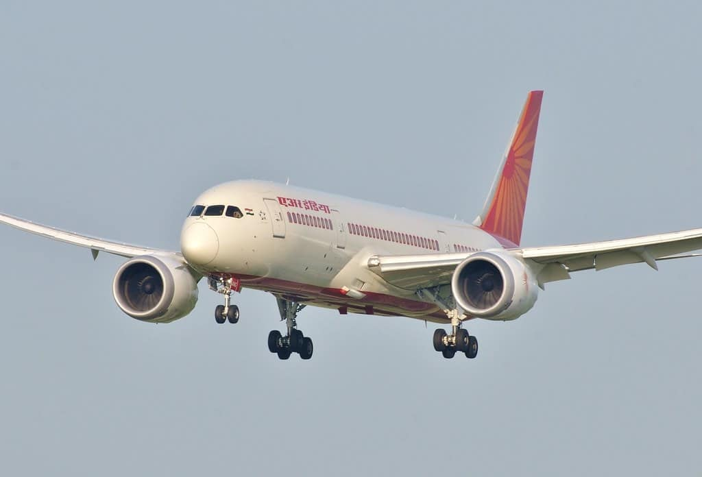 International flights on October 18: Here are flights operated by Air India under Vande Bharat Mission Photo