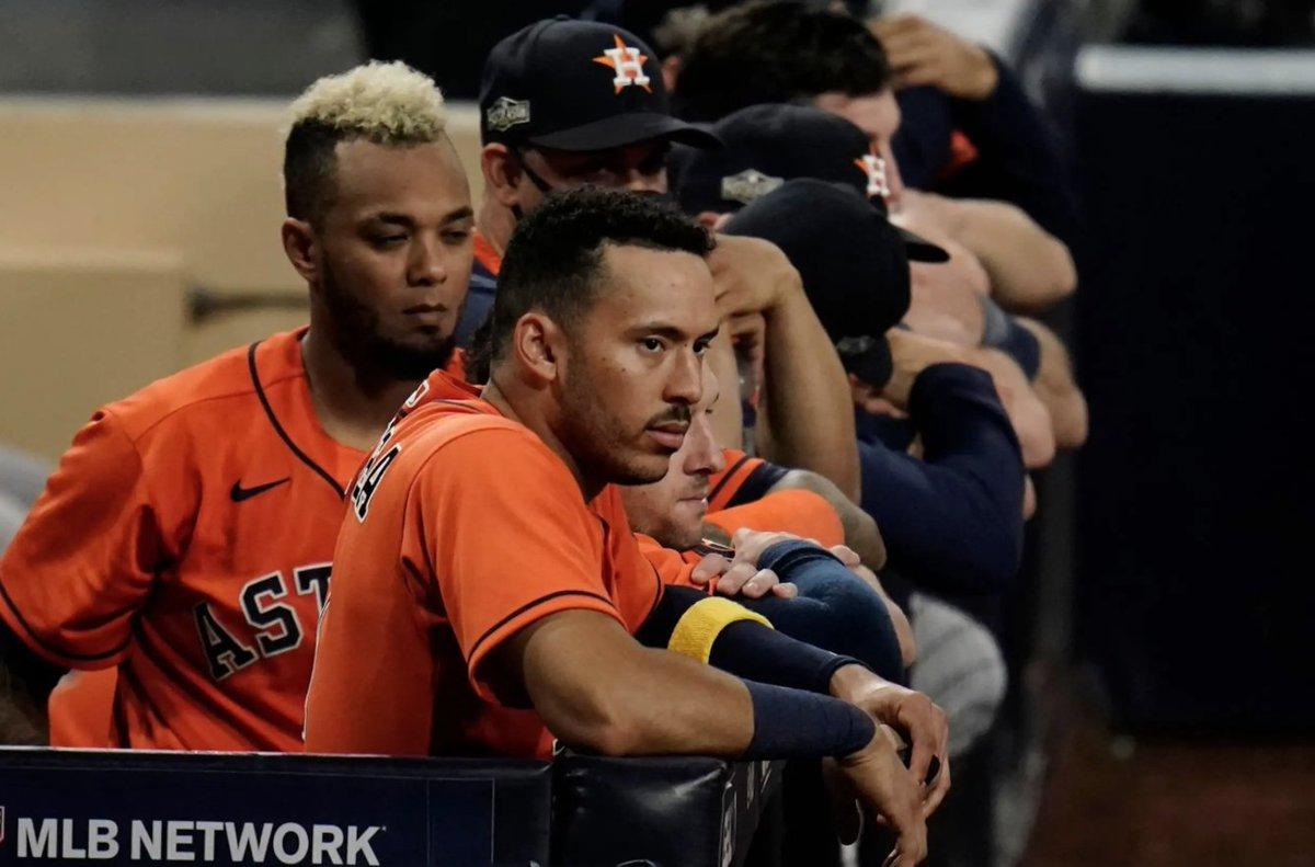 @BarstoolHubbs's photo on Astros