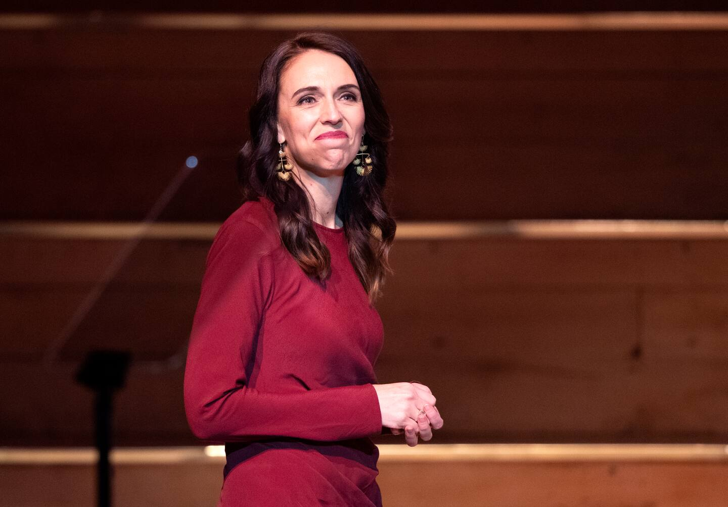Jacinda Ardern rolls to reelection in New Zealand amid global praise for pandemic battle Photo