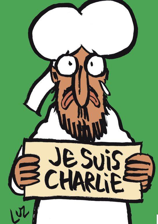Triste pour la famille de la victime. Triste pour la France. Triste que la liberté d'expression soit chose du passé. https://t.co/iQDL9AvOjv