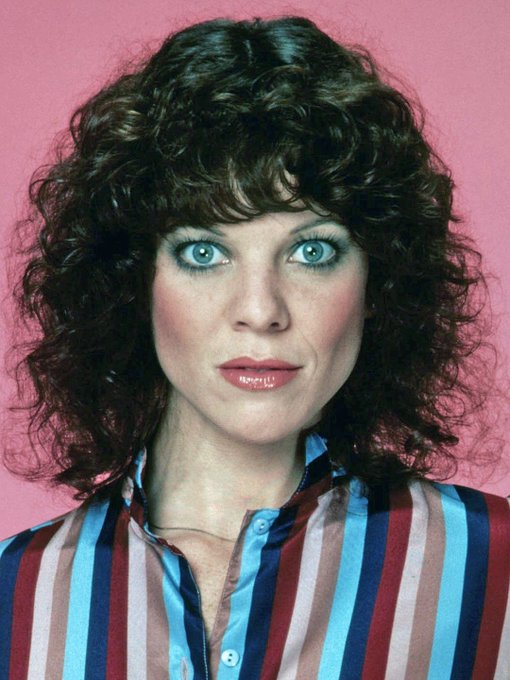 Ability can take you to the top, but it takes character to keep you there. Happy Birthday Erin Moran!
