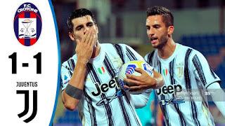 Crotone vs Juventus – Highlights & Goals https://t.co/v0FBcet77D https://t.co/HZ8jwuVtHc