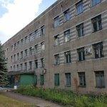 Image for the Tweet beginning: В больнице «ДНР» сбросили с
