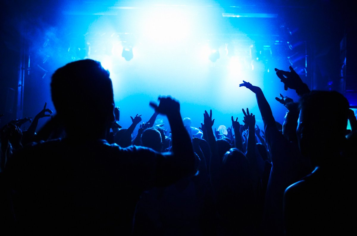 Here are four things indie venue owners must do to survive the pandemic. blbrd.cm/xsLiBf9