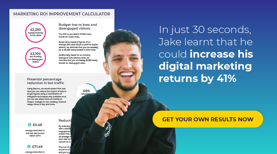 Our Digital Marketing ROI Improvement Calculator identifies exactly where your ad spend is being wasted. Get your free personalised report and see your score - https://t.co/KPrDtgrq3V https://t.co/ctXLCSKHUi