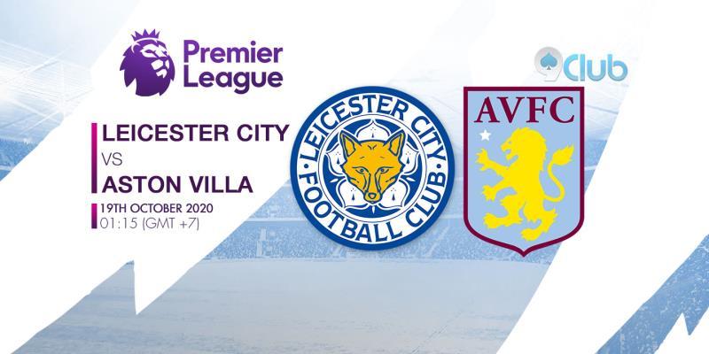 🏆🏆🏆 GIẢI BÓNG ĐÁ NGOẠI HẠNG ANH - ENGLISH PREMIER LEAGUE  🏆🏆🏆 ❤️🧡💛💚💙💜  ⚽ Leicester City Vs Aston Villa 🔔 19/10/2020 ⏰ 01:15 (GMT+7)  🔜Zalo: + 84396202978  #9clubvn #NgoạihạngAnh #Premierleague #Bóngđá #Thểthao #LeicesterCity #AstonVilla https://t.co/6UX2Cj0gqG