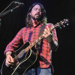 Watch Foo Fighters' acoustic set from LA's The Troubadour for #SaveOurStages festival Photo