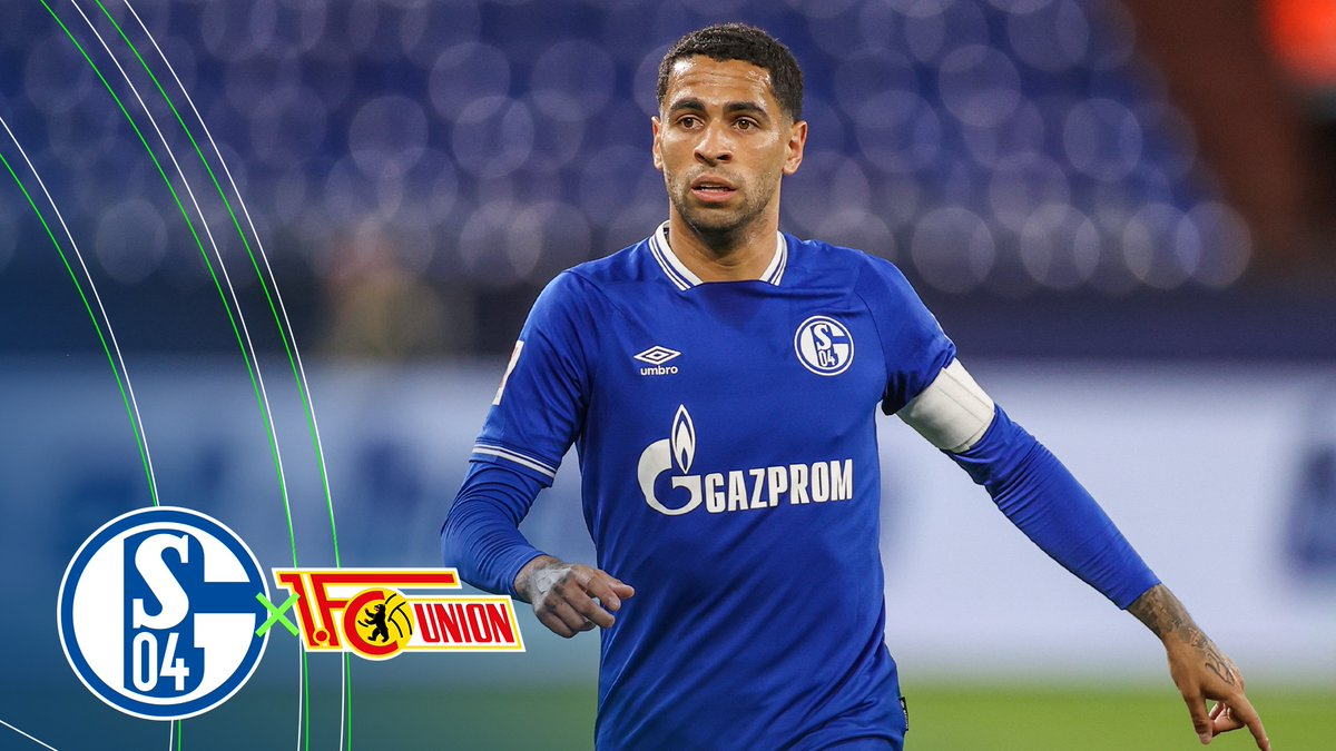Good luck to my beloved FC SCHALKE 04 as it hosts 1. FC Union Berlin later this morning in German #Bundesliga action! Go ROYAL BLUES, beat Union Berlin! I'll be cheering my HEART out for you and watching on #ESPNPlus! Glueck auf! #S04 #S04FCU #RoyalBluePride #SoccerIsLife 💙 https://t.co/LXvaVpLUMh