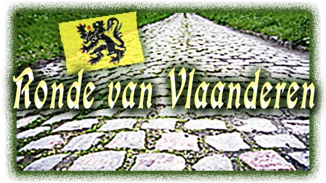 Ronde van Vlaanderen LIVE https://t.co/R8JhhqMQT0 https://t.co/rDuCN132g6