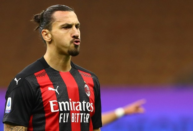 I told myself that I would play in the derby whatever the cost, even if I were still positive! Zlatan Ibrahimovic says he feels more complete at the age of 39 after recovering from the coronavirus. Read more: bit.ly/358qyXB