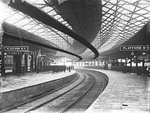 On this Date in 1849 the first Dublin to Cork train service ran #PurecorkWelcomes #PuerCork #IrelandsAncientEast #CorkCityCouncil #Staycation2020 https://t.co/yaTosOcwaF