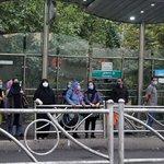 Image for the Tweet beginning: #Коронавирус в Иране: число умерших