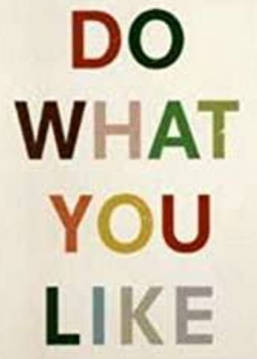 If you don't like what you do, just leave it and Do what you like. #Mindset #quoteoftheday #amazing https://t.co/V1jqxNMDbM