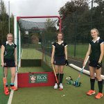 Image for the Tweet beginning: Congratulations to three RGS Worcester