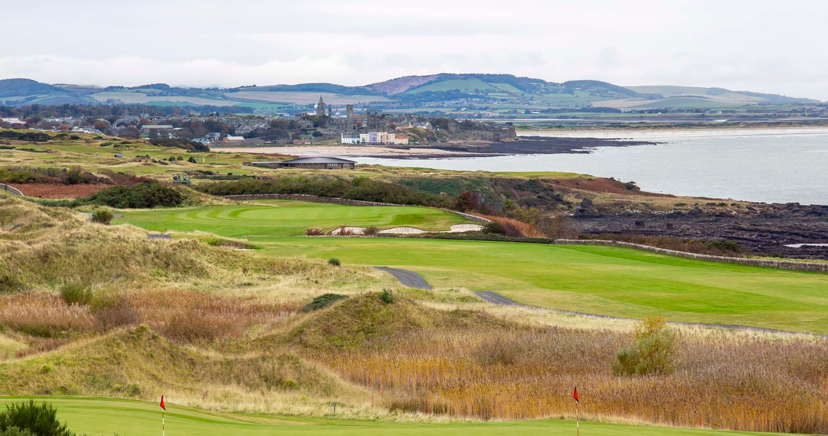 Another busy day ahead on the course for the final day of the #AXAScottishChamps