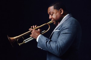 Happy birthday to one of the coolest to ever do it, New Orleans\ own, Wynton Marsalis.