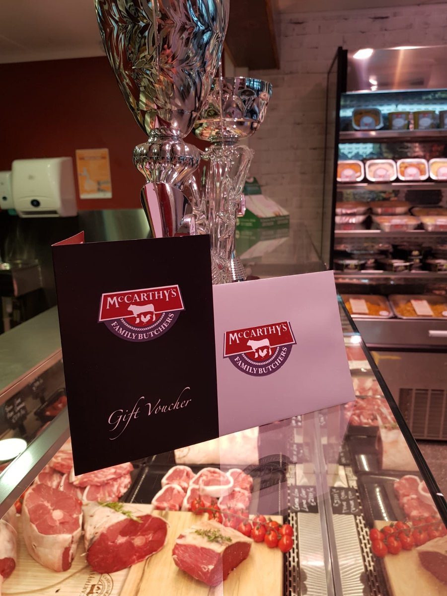 Need #irishgiftideas ?  Our gift vouchers are presented in a gift card and silver envelope as pictured below.  Vouchers are valid for 5 years and as an essential retailer we will thankfully remain open throughout any increased restrictions. #cork #supportlocal #buyirish https://t.co/zDAZhYetrI