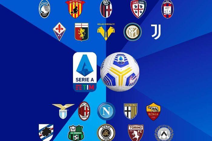 Jadwal dan Klasemen Serie A Liga Italia: Ketat Persaingan di Posisi 3 Besar https://t.co/SuJvLJvmbK
