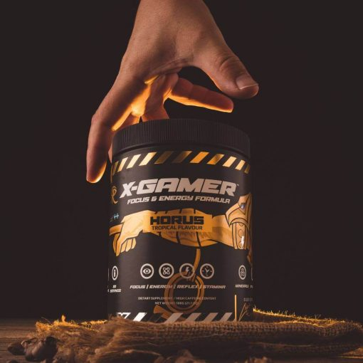 Guy's   HORUS: TROPICAL FLAVOUR  Do you feel drained ?  Lack of Focus ?  Terrible Reflexes ?  Then look no further check out https://t.co/ui7EAhYYu1 for amazing flavour's of energy.  Use Code: SPECTRE   Get 10% Off at checkout.  #XGAMER @XGamerEnergy https://t.co/8RLiLFakxb