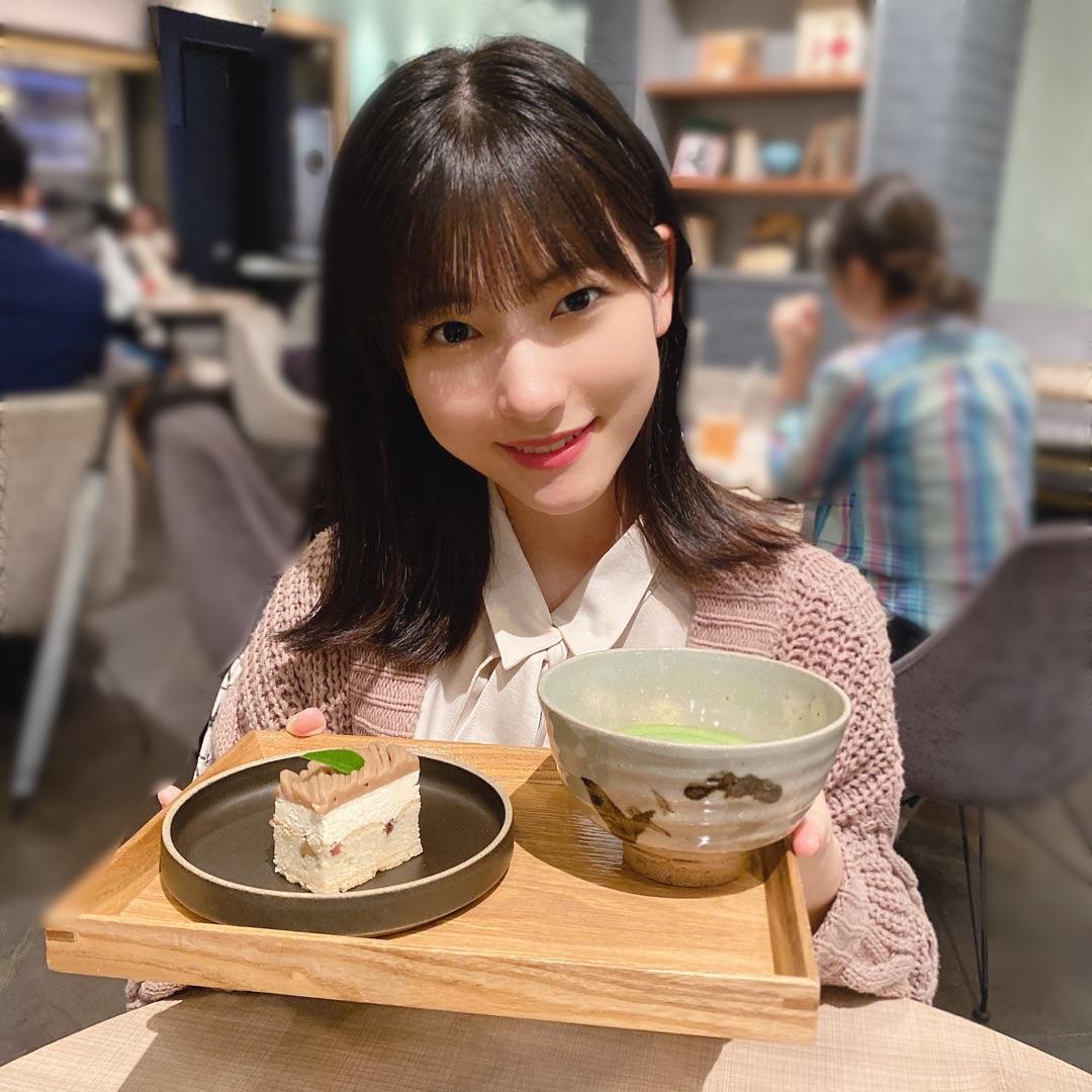【15期 Blog】 食べたいものが多すぎる 北川莉央: ٩( ᐛ…  #morningmusume20 #ハロプロ