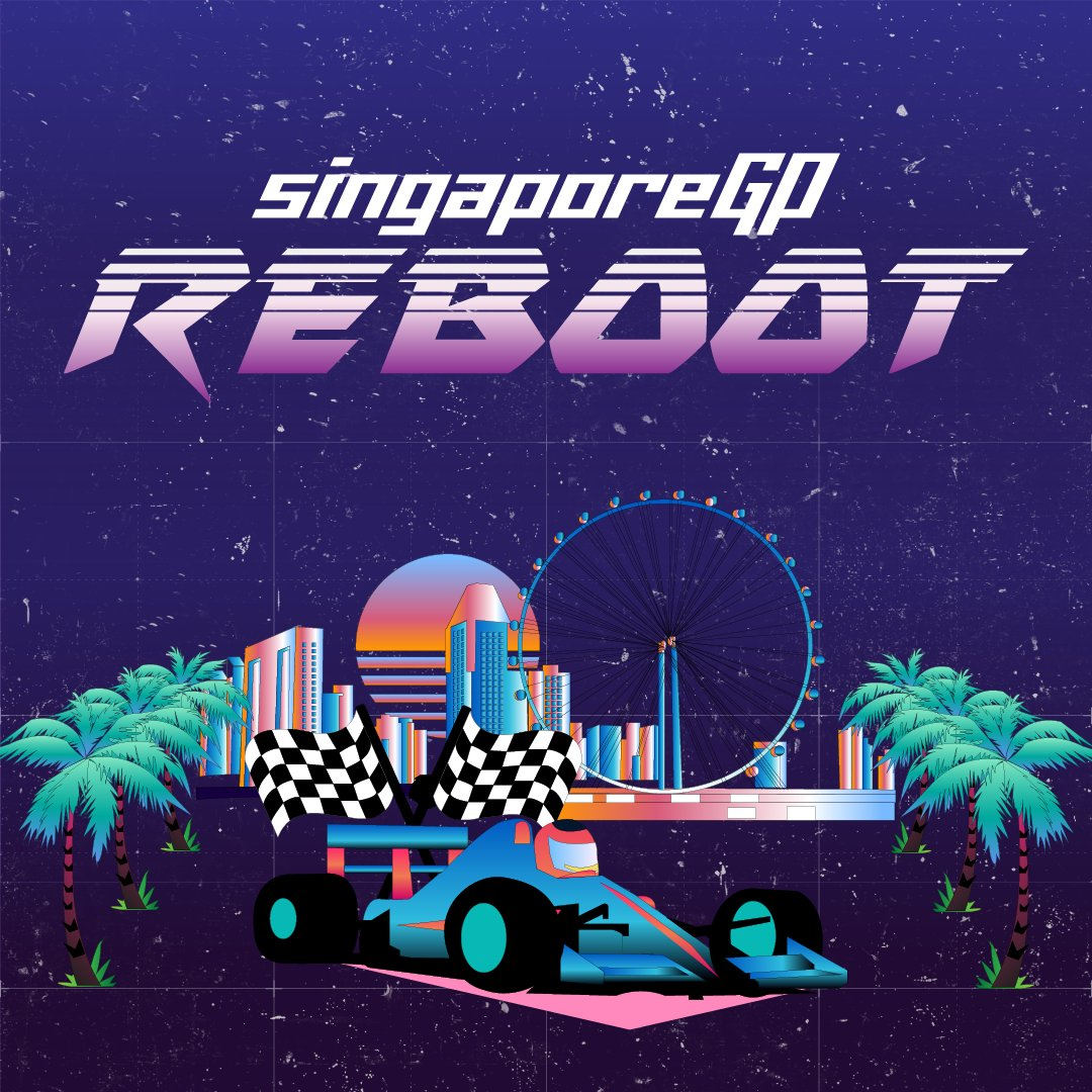 We've got plans to keep your heart racing in the next few months, so watch this space! 🏎🚦#SingaporeGP #F1NightRace https://t.co/7ZixPH4v7h