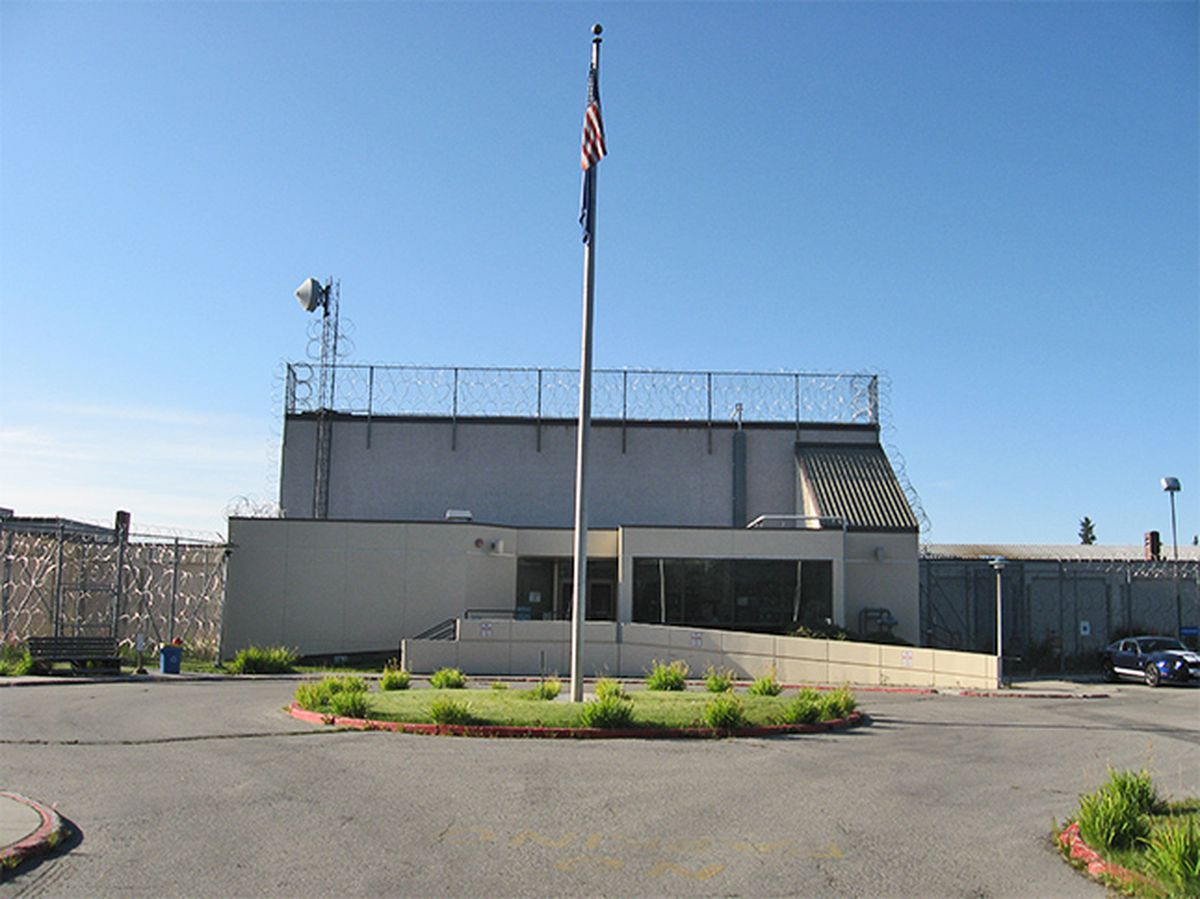 33 inmates at Fairbanks Correctional Center test positive for COVID-19 Photo