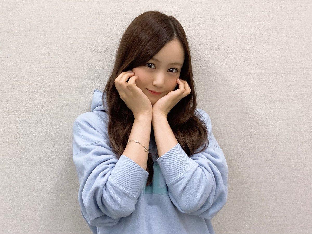 本日10月18日(日)20:05頃〜、NHKラジオ第1「らじらー!サンデー」に、#星野みなみ がリモート生出演します!みなさま、ぜひお聴きください!#nhkらじらー#乃木坂46