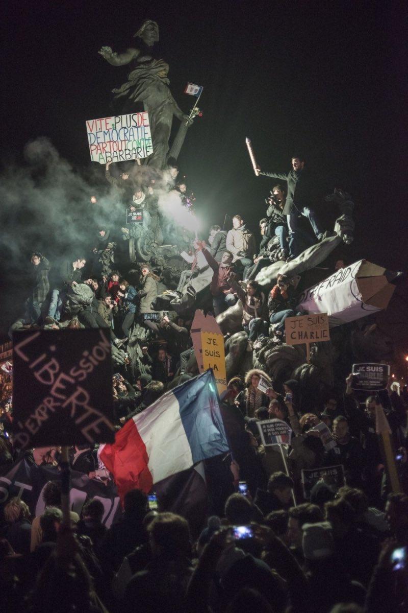 test Twitter Media - Allocution prononcée par la FCPE sur la place de la République lors de l'hommage à Samuel Paty https://t.co/8SM1GcZ4M1 https://t.co/Do7oupvGEL